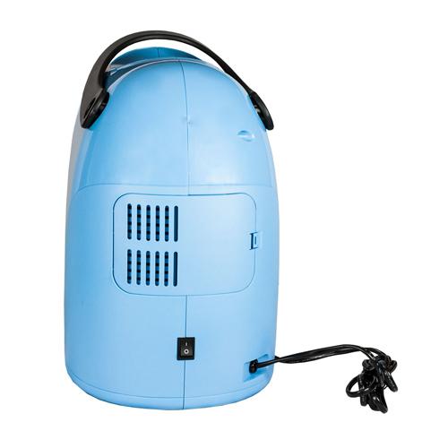 Прибор для приготовления кислородного коктейля в домашних условиях
